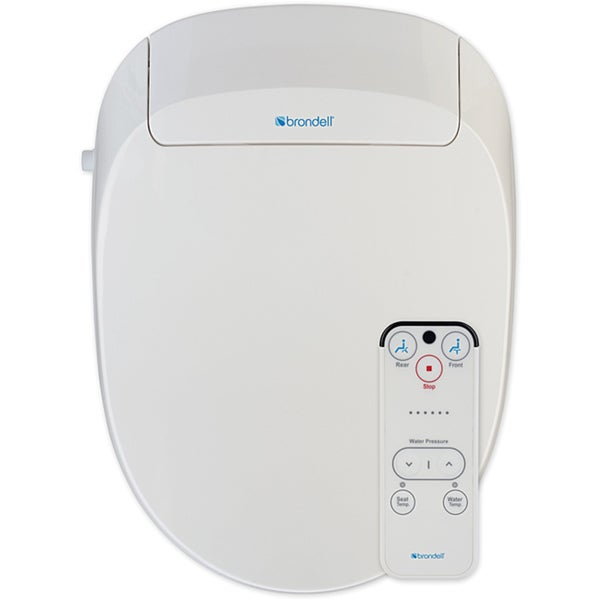 Brondell Swash 300 Advanced Electronic Bidet Toilet Seat