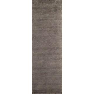 Momeni Gramercy Hand-Loomed Wool Runner Rug - 2'6 X 8'