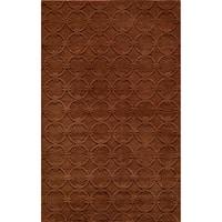 Momeni Gramercy  Hand-Loomed Wool Rug (9'6 X 13'6) - 9'6 x 13'6