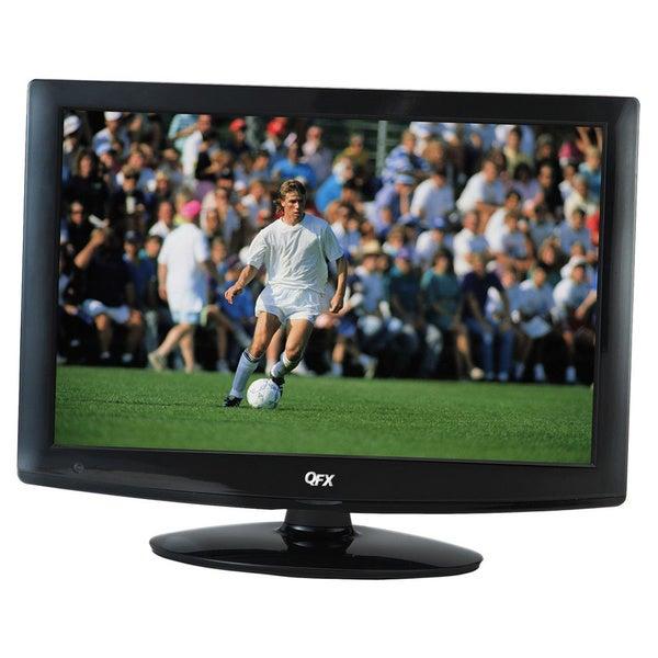 QuantumFX TV-LED1911 19-inch AC/DC 12 Volt 1080p LED TV