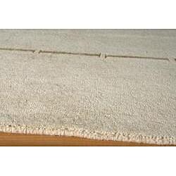 Momeni Gramercy  Hand-Loomed Wool Rug (2' X 3') - Thumbnail 1