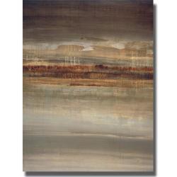 Sarah Stockstill 'Savanna' Canvas Art