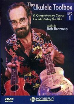 The Ukulele Toolbox (DVD)