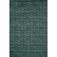 Momeni Gramercy Hand-Loomed Wool Rug - 8' x 11'