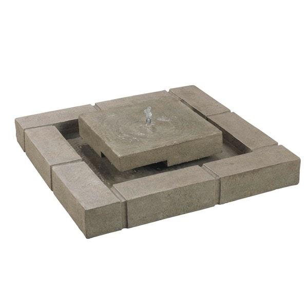 Nodens  Outdoor Floor Fountain