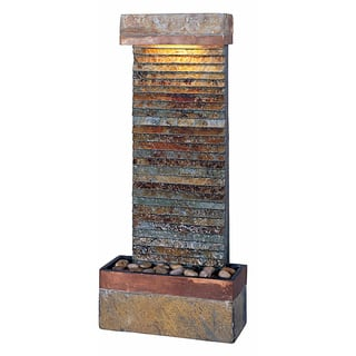 Anapos Floor/ Wall Horizontal Fountain|https://ak1.ostkcdn.com/images/products/6537266/P14120039.jpg?impolicy=medium