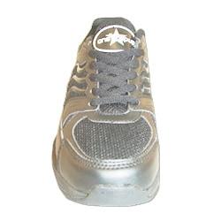 One Step Up Women's 'Workout-Wonder' Toning Sneakers - Thumbnail 2
