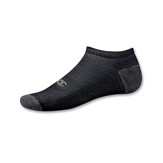 Champion Men's Performance No-show Socks (6 Pairs) (2 options available)