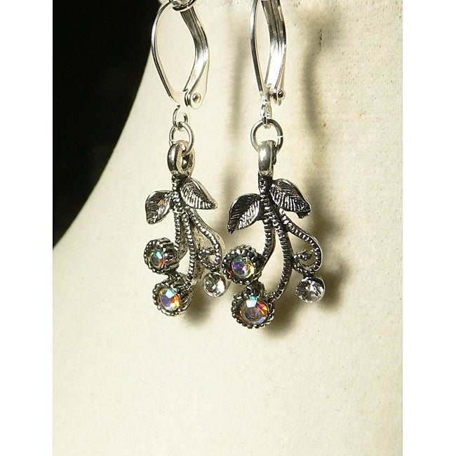 'Claudette' Earrings