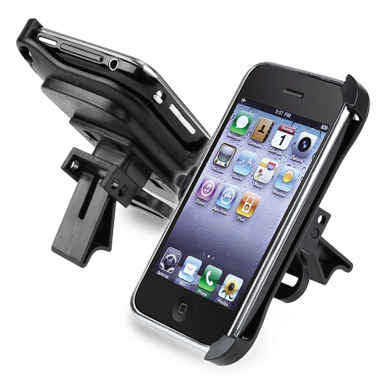 Car Air Vent Phone Holder for Apple iPhone 3GS/ iPod Touch