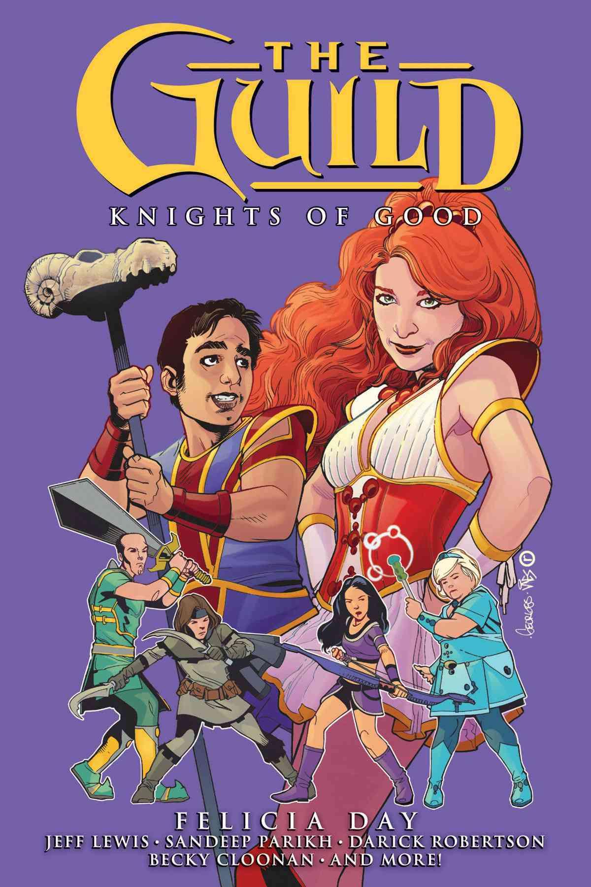 Guild 2 (Paperback)