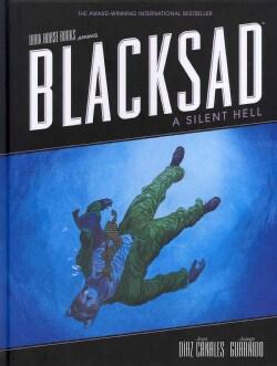 Blacksad: A Silent Hell (Hardcover)