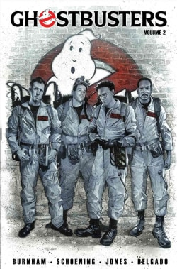 Ghostbusters 2 (Paperback)
