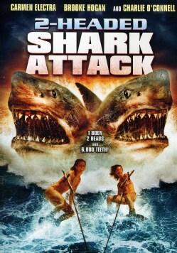 2-Headed Shark Attack (DVD)