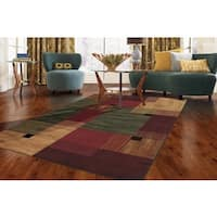 Clay Alder Home Shallowford Multi Rug - 7'6 x 10