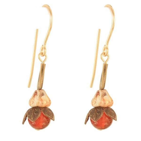 Fey Blossom Earrings
