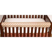 Cotton Tale Hottsie Dottsie Crib Rail Guard Free