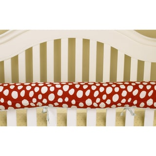 Cotton Tale Lizzie Front Crib Rail Guard