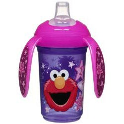 Munchkin Sesame Street 7-ounce Trainer Cup - Thumbnail 1
