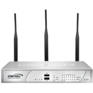 SonicWALL TZ 215 Wireless-N Secure Upgrade Plus (2 Yr) CGSS