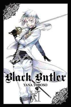Black Butler 11 (Paperback)
