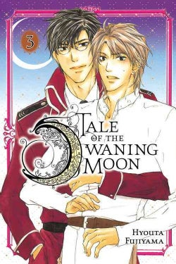 Tale of the Waning Moon 3 (Paperback)