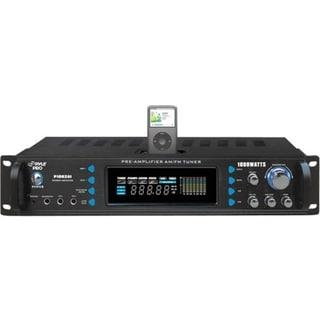 Pyle P1002AI Amplifier - 450 W RMS