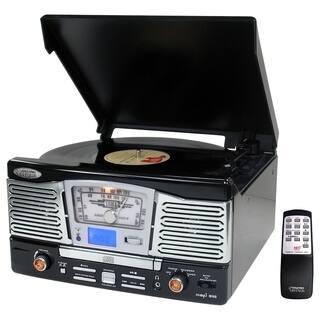 PyleHome Retro PTCD8UB Record/CD Turntable https://ak1.ostkcdn.com/images/products/6540921/P14122906.jpg?impolicy=medium