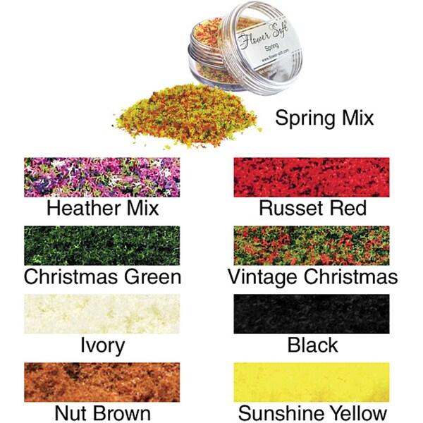 Acid-Free Flower Soft Sprinkles (30ml)