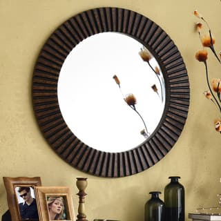 Design Craft Hecate Bronze Wall Mirror|https://ak1.ostkcdn.com/images/products/6541896/P14123609.jpg?impolicy=medium