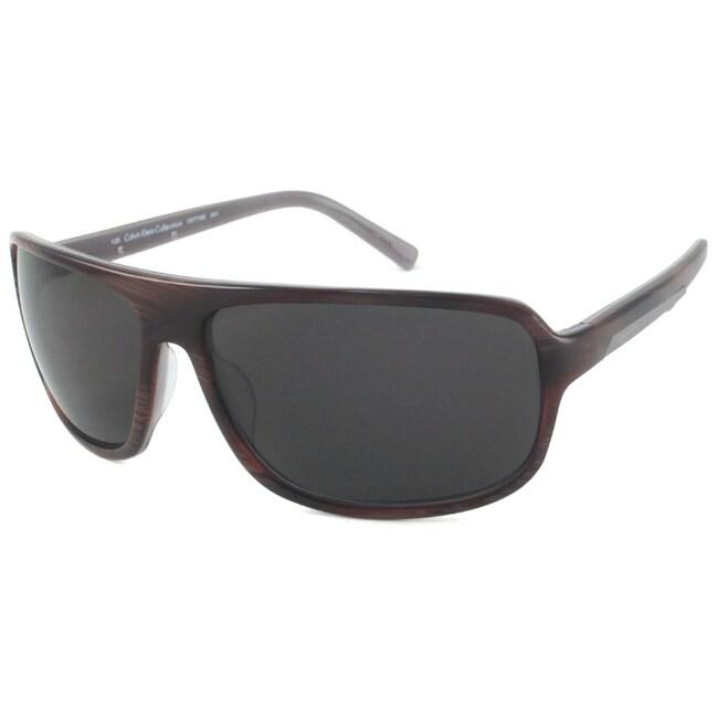 Calvin Klein CK7778S Men's Unisex Rectangular Sunglasses
