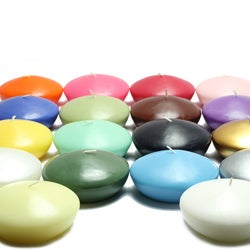 3-inch Floating Candles (144 per case)