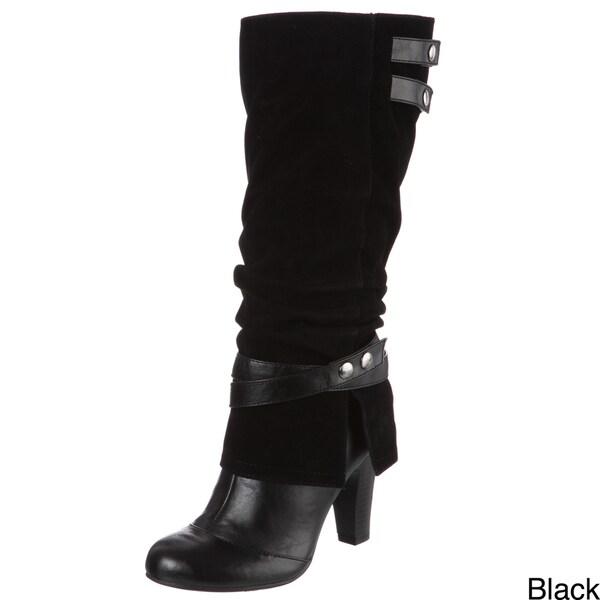 Fergalicious Women's 'Cassidy' Tall Boots