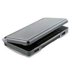 Crystal Case/ Screen Protector/ Stylus/ Chargers for Nintendo DS Lite