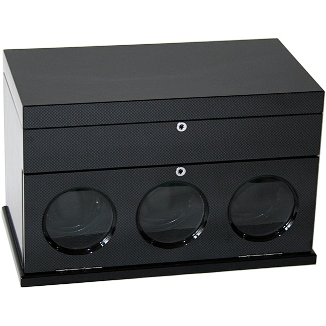 Rocket Triple Watch Winder - Thumbnail 0
