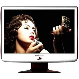 "Hannspree SM198DPW 19"" LCD Monitor - 16:10 - 5 ms"