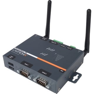 Lantronix PremierWave XN Wireless Device Server
