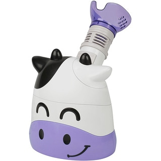 HealthSmart Margo Moo Steam Inhaler