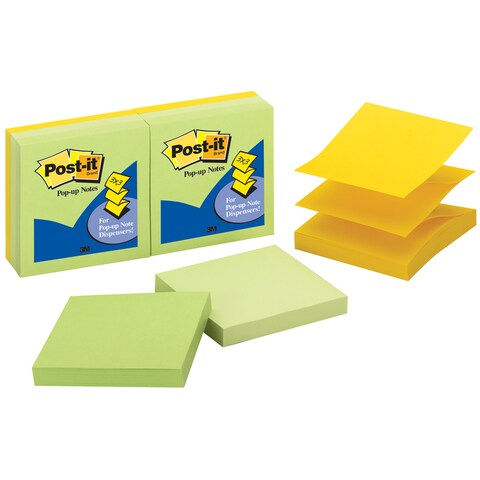 Post-it Pop-up Notes