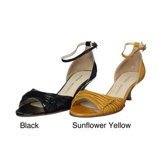 Chinese Laundry Women's 'Pinta' Low Kitten Heel Sandals  FINAL SALE