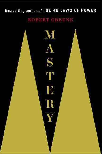 Mastery (Hardcover)