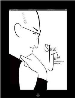 Steve Jobs Genius by Design: Genius by Design (Paperback)