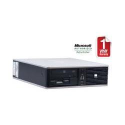 HP Compaq DC7900 Intel Core 2 Duo 3.0GHz CPU 4GB RAM 250GB HDD Windows 10 Pro Small Form Factor Comp