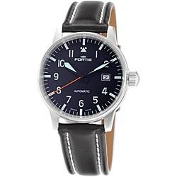 Fortis Men's Flieger Automatic Watch