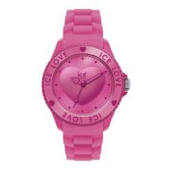 Ice Women's Pink Silicone Watch|https://ak1.ostkcdn.com/images/products/6548527/79/45/Ice-Womens-Pink-Silicone-Watch-P14129077.jpg?impolicy=medium