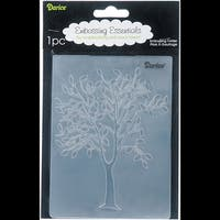 Darice 'Falling Leaves' Embossing Folder