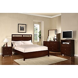 Awesome Contemporary Low Profile Bedroom Set Pictures Gallery