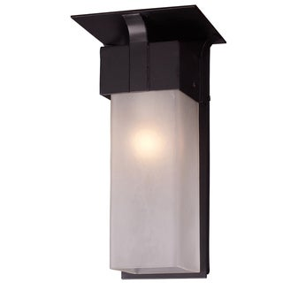 Conti 1-light Outdoor Sconce
