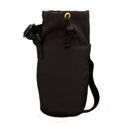 AffirmWater EcoTote Insulated Waterproof Recycled Bottle Carrier