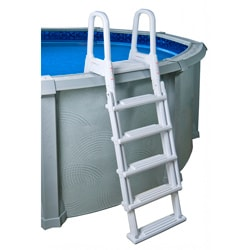 Horizon Ventures Deluxe In Pool Ladder Step Pad X Free